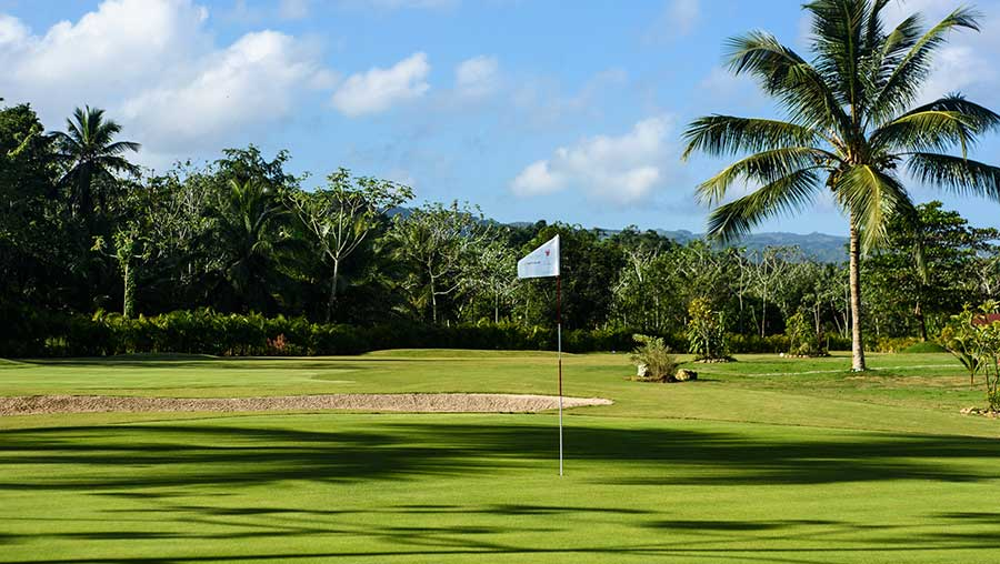 Campo de Golf Las Terrenas