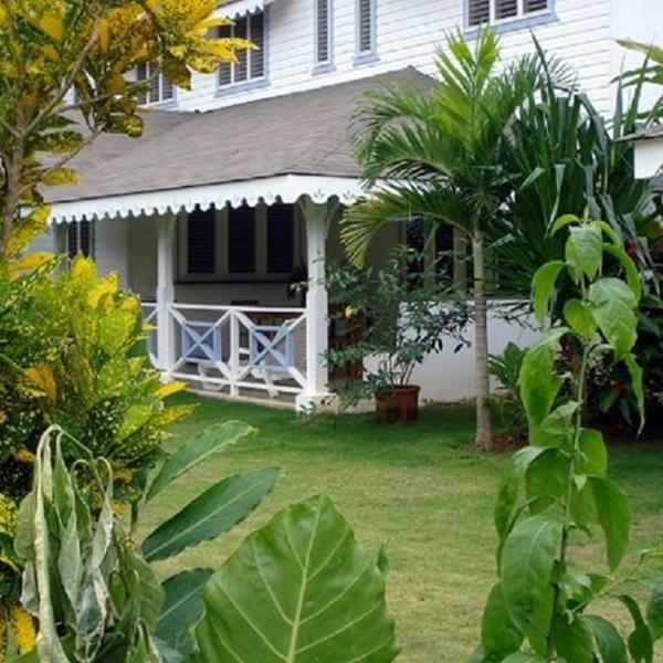 Villa Las Playas