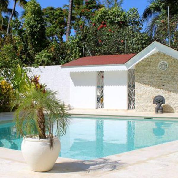 Villa Mi Perla