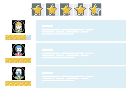 Evaluaciones de reserva
