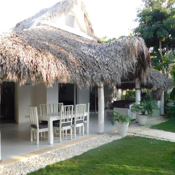 Villa Paradise Las Terrenas