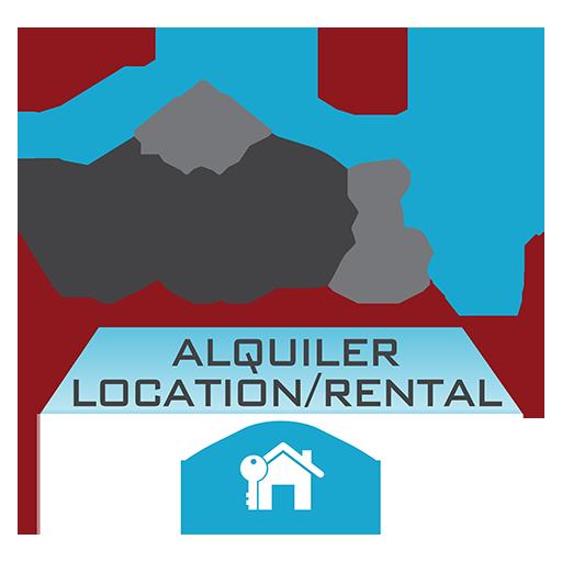 VIPRM Alquiler logo